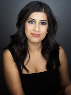 Maryam Mirza