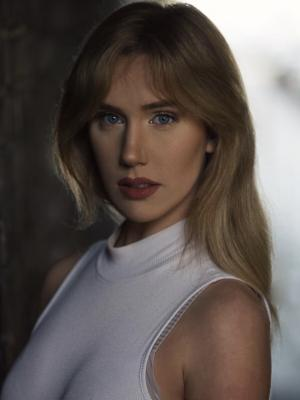 Alexandra Pierpoint