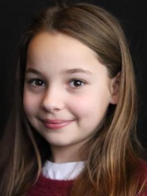 Zara Randall