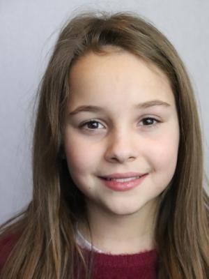 Zoe Randall