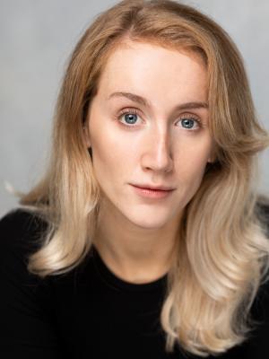 Jenna Sian O'Hara