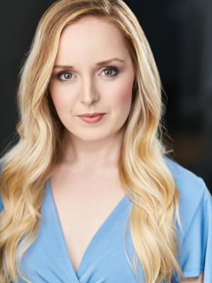 Rebecca Thackray