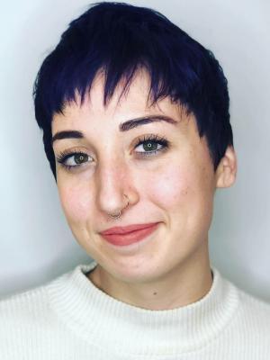 Seanna Pratt