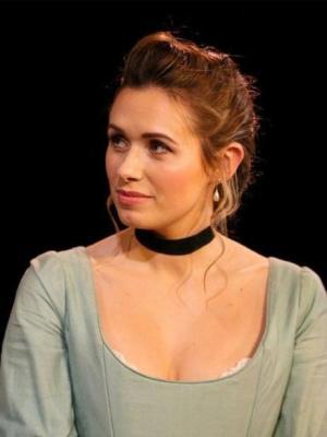 2019 Emily Deane In Gainsborough's Girls 2019 · By: Robert Piwko