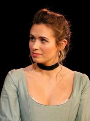2019 Emily Deane In Gainsborough's Girls 2019_Robert Piwko · By: Robert Piwko
