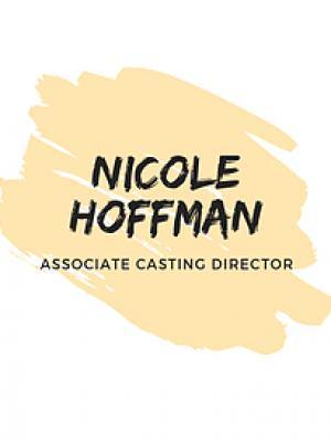 Nicole Hoffman