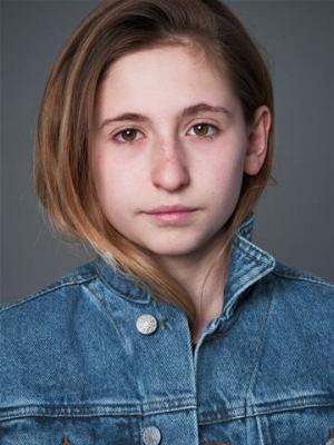 2020 Sophie Andrews-Waller · By: Storme Sabine