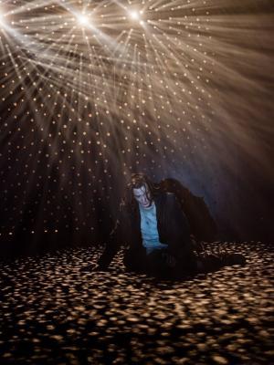 2017 The Last Days of Judas Iscariot - Dir. Michael Fentiman · By: Simon Gough