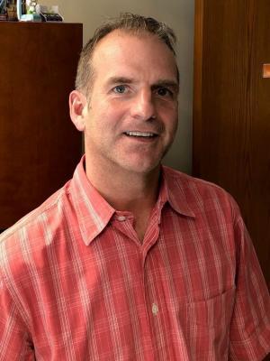 Douglas Curran