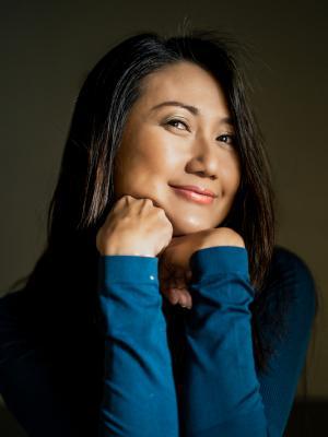 Debra Teng