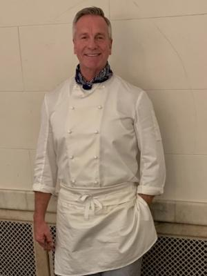 2020 Chef · By: Roy Anthony Pickering