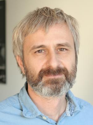 Dimo Popov, Cinematographer