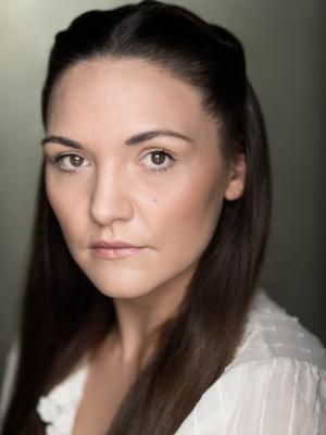 Samantha Orpe