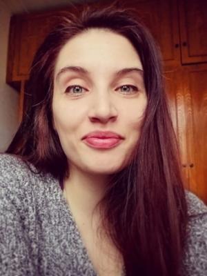 Christina Pergomet