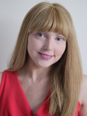 Eve Harding