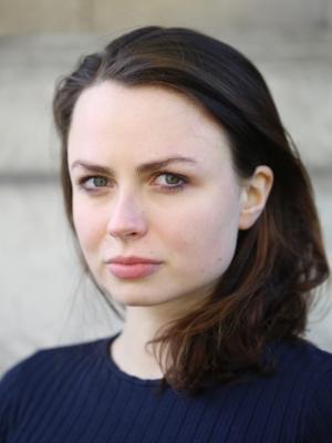 Olivia Pinkney