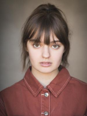 Jessica Balmer