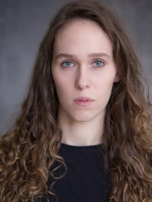 Ellen Docherty-Fitzgerald