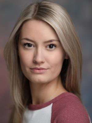 Hannah Lowrie