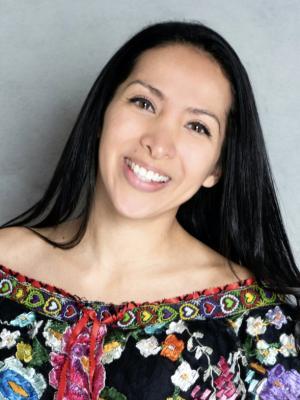 Elena Jimenez Alvarez