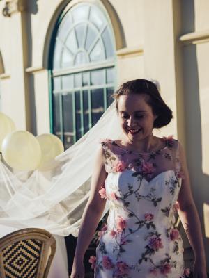 2019 Modelling - Wedding Fair · By: Sam Pharoah