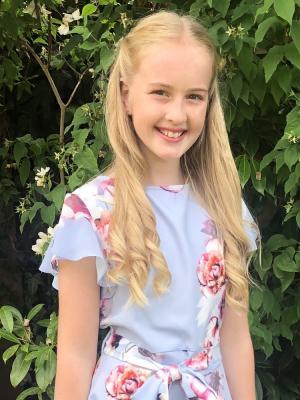 Sophie Annie Cleverley