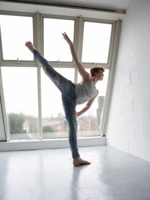 2020 Dance 1 · By: AP Wilding