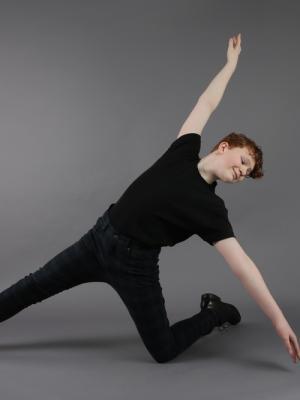 2020 Dance 2 · By: AP Wilding