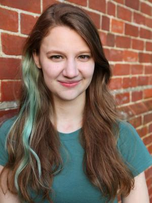 Jessie Bingham