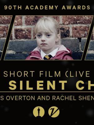 2018 The Silent Child - Winner