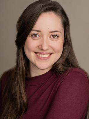 Becky Dueck