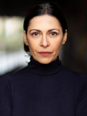 Natalia Campbell