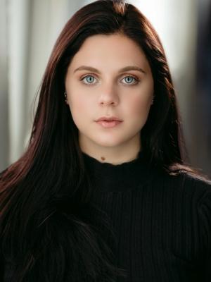 Anna-Rose Taylor