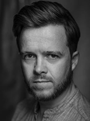 2020 Headshot 6 · By: Michael Wharley
