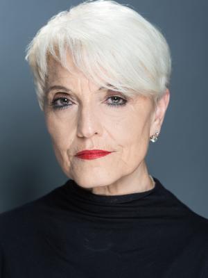 Elizabeth McNally