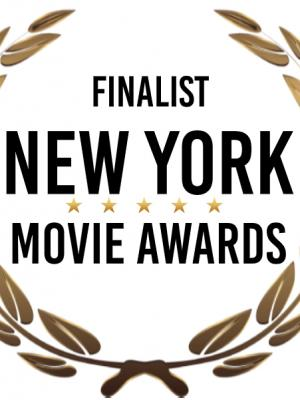 "2020 ""WHAT AN HERD"" New York Movie Awards 2020 · By: Steven Bernier"