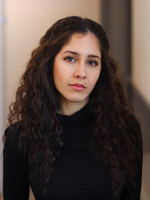 Abigail Gonzalez