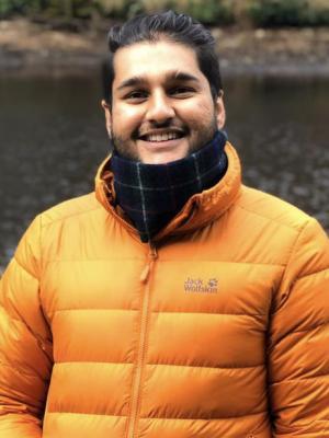 Simran Dhariwal
