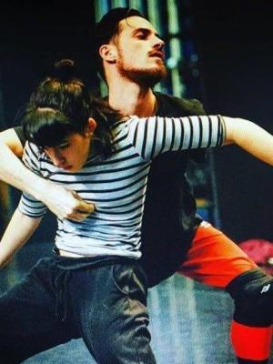 """Folk"", Caroline Finn, National Dance Company Wales"