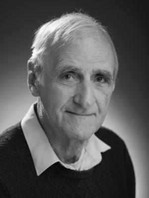 David Tudor-Glover