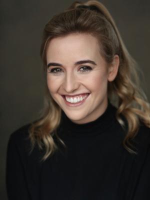 Nicole Holly Grace