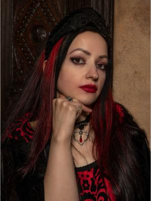 Zarah Snowman