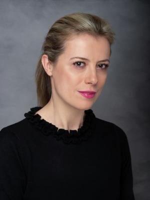 2020 Headshot 2020 · By: Lorraine Lucas