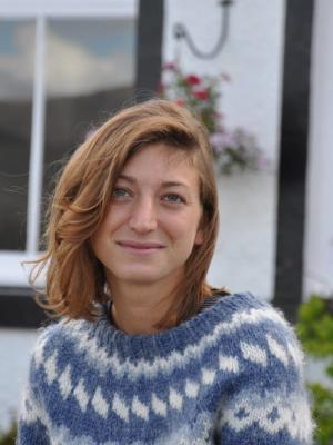 Silvia Gin