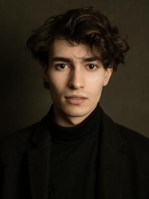 James Aroussi