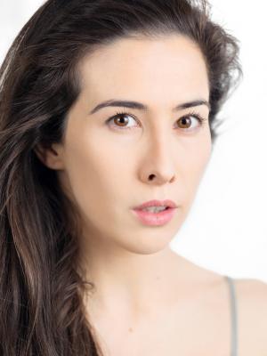 Lucy Jayne Murray