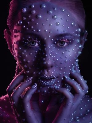 "2020 ""Constellations"" Imirage magazine · By: Rachel Pendlebury"
