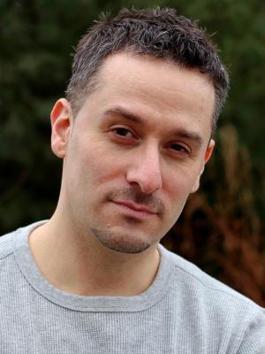 Daryl Todaro