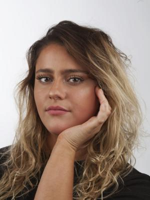 Nicole Anastasiou
