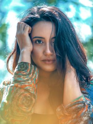 2018 High Fashion Picture · By: Aashraya Wadhwa